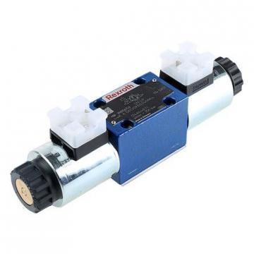 Rexroth 3WE10A3X/CG24N9K4 Solenoid directional valve